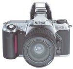 Nikon N65 SLR Camera Kit w/ 28mm-80mm Lens (N652880KIT)