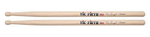 Vic Firth Corpsmaster Signature -- Tom Aungst Indoor