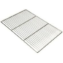 Focus Foodservice Chrome Plated Steel Cooling Grate, 17 x 25 inch -- 6 per case. by Focus Foodservice