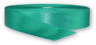 Earth Satin Ribbon Vanda 2'' Double Faced Polyester Decorating Ribbon by Of The Earth