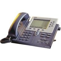 Cisco Systems 7960G Unified VOIP Phone (Requires Cisco (Callmanager Unit)