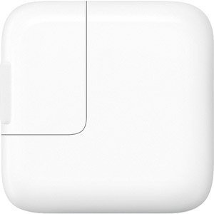 12W USB Power Adapter 5.2V 2.4A-For Apple iPad 4th,iPad Mini,All Gen.iPad,iPhone,iPod