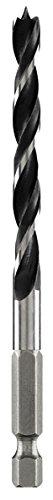 Bosch 2609255143 Hex Shank Metal Drill bit 6 mm Diameter