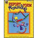 Report Form Roundup, Linda Milliken, 1564720683