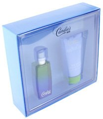 Candies by Candies for Men - 2 pc Gift Set 1.0 oz edt Spray, 2.5oz skin soother