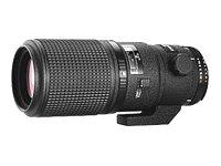 Nikon AF Micro Nikkor mm FD Objetivo con montura para Nikon distancia