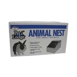 Miller Small Animal Nest Box
