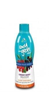 Oxy-Gen Cherry Berry TRC Nutritional Laboratories 32 oz Liquid by TRC Nutritional Laboratories