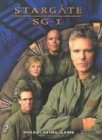 Stargate SG-1 Role Playing Game: Core Rulebook