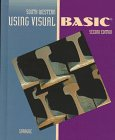 Using Visual Basic, Jennings and Sprague, Michael, 0538678860