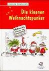 Die kleenen Weihnachtspunker Gebundenes Buch – 1998 Jackie Niebisch Achterbahn 3897190400