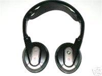Rosen AC3640 Wireless Channel Headphone