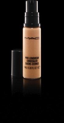 MAC Pro Longwear Concealer NC15 (Best Mac Concealer For Dark Circles)