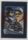 Dale Earnhardt (Trading Card) 2003 Press Pass - Dale Earnhardt Sam Bass Gallery #DE 98