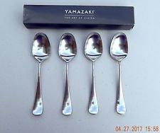 Hafnia Soup Spoon [Set of 4]