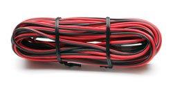 TruckSpec 25 Hardwire Replacement 2 Wire 22-Gauge Parallel Wire TSCBH-25