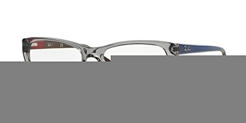 Eyeglasses Ray-Ban Vista RX 5298 5549 - Havana Prescription Glasses Ban Ray