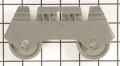 Price comparison product image Whirlpool Dishwasher Dishrack Roller W10082868