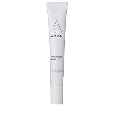 Alpha H Eye Cream - 4