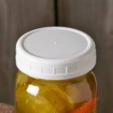 Ball Wide Mason Jar Canning Lids 4 Dozen or 48 Lids Total