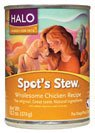 Spot's Stew for Dogs Chicken 13 oz Can