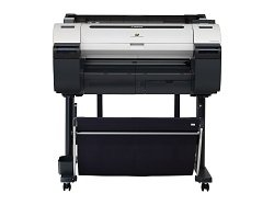 Canon imagePROGRAF iPF670 24-inch Large-Format Inkjet Printer , Bundled With Canon ST-26 Stand