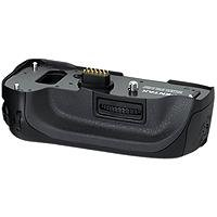 Pentax BG2 Battery Grip for Pentax K10D and K20D DSLR Cameras (Retail Packaging) (Grip Pentax Battery K10d)