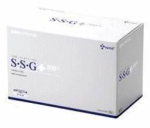 SSIのアガリクス茸 仙生露 エキスSSG+300W(50ml×60袋) B0036WQG0W
