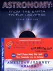 Astronomy : From the Earth to the Universe, Pasachoff, Jay M., 0030395488