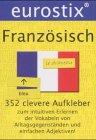 Eurostix Basis-Set: Französisch