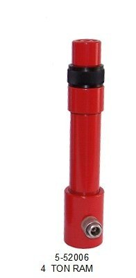US JACK 5-52006 4 Ton Hydraulic Ram Made In USA
