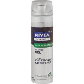 Nivea for Men Extreme Comfort Shaving Gel-7 oz (Nivea For Men Extreme Comfort Shaving Gel)
