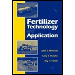 Fertilizer Technology and Application, Mortvedt, John J. and Murphy, Larry S., 1892829037