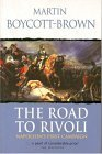 Road to Rivoli, Martin Boycott-Brown, 0304362093