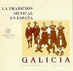 LA TRADICIÓN MUSICAL EN ESPAÑA Vol. 17 GALICIA: VARIOS: Amazon.es: Música