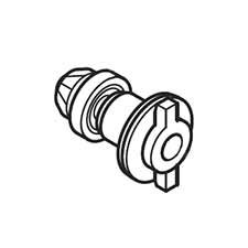 Hitachi 329618 Anvil (B) WH10DCL Replacement Part