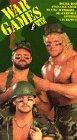 WCW Wrestle War 1991 - War Games [VHS]