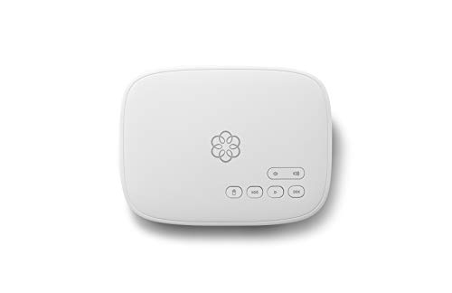 Ooma Telo Free Home Phone Service. Blocks Robocalls with Optional Premier Service, White from ooma