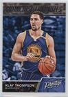 Thompson Basketball 2016 17 Panini Prestige