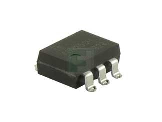 PANASONIC IND DEVICES (PIDSA) AQV254HAZ AQV Photomos Series 0.15 A 400 V 16 Ohm SMT 1 Channel Solid State Relay - DIP-6 - 1000 item(s) by PANASONIC IND DEVICES (PIDSA) (Image #1)