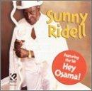 Hey Osama by Sunny Ridell (2001-11-27)