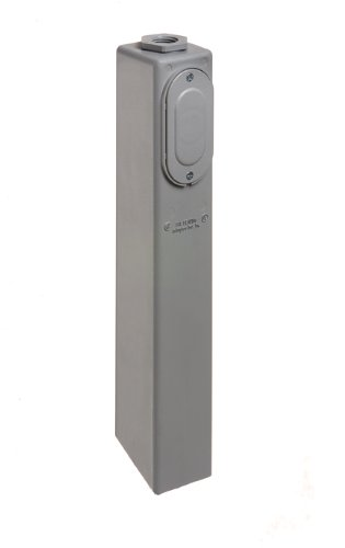 Outdoor Post Light Plug In in US - 7
