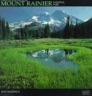 Mount Rainier National Park Animals - Mount Rainier National Park: Including a Perilous Paradise (Pocket Portfolio)
