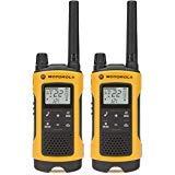 Motorola 22-Channel Weatherproof 35 mile Range Two Way Radio