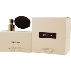 Prada Amber Tendre By Prada For Women Eau De Parfum EDP 80ml.