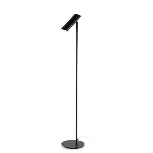 Faro Barcelona Link 29884 – desktop en lampen voet, staal, zwart