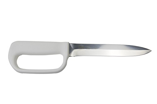 Frosts by Mora of Sweden 144-PSG Sticking Knife with 6.9-Inch Stainless Steel Blade by Frosts by Mora of Sweden