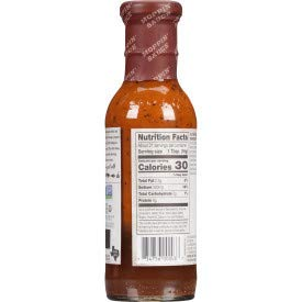 Stubb's Moppin' Sauce Bar-B-Q Baste, 12 oz