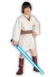 (Basic Child Obi Wan Kenobi Costume by Official)