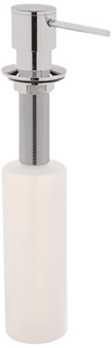 Blanco 441757 Sonoma Soap Dispenser, Polished Chrome